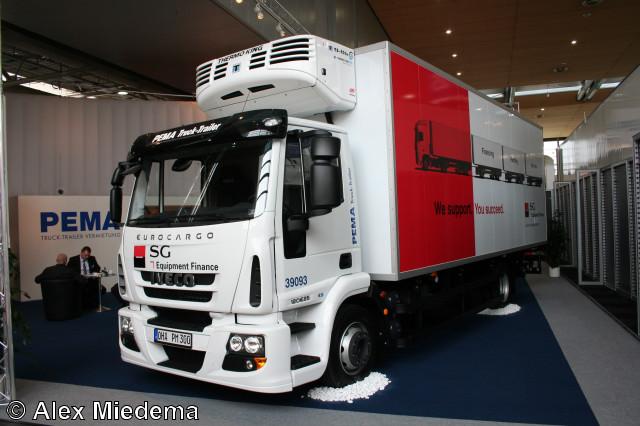 truck trailer vermietung
