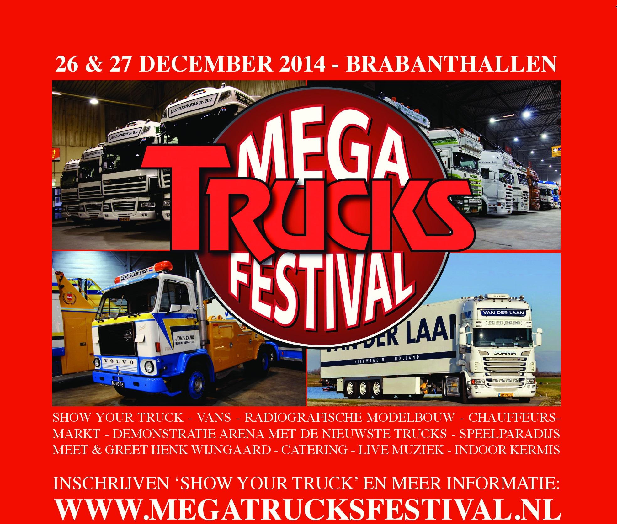 MegaTrucksFestival