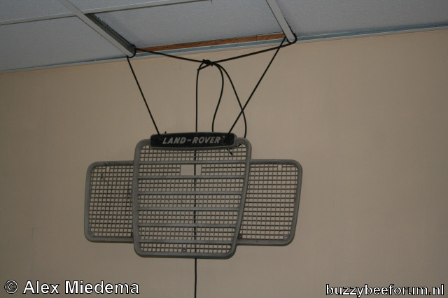 Buzzybeeforum view topic auto truck onderdelen aan de muur - Ampm ophanging ...