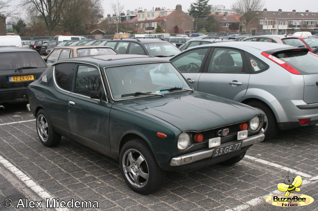 BuzzyBeeForum • View topic - Datsun