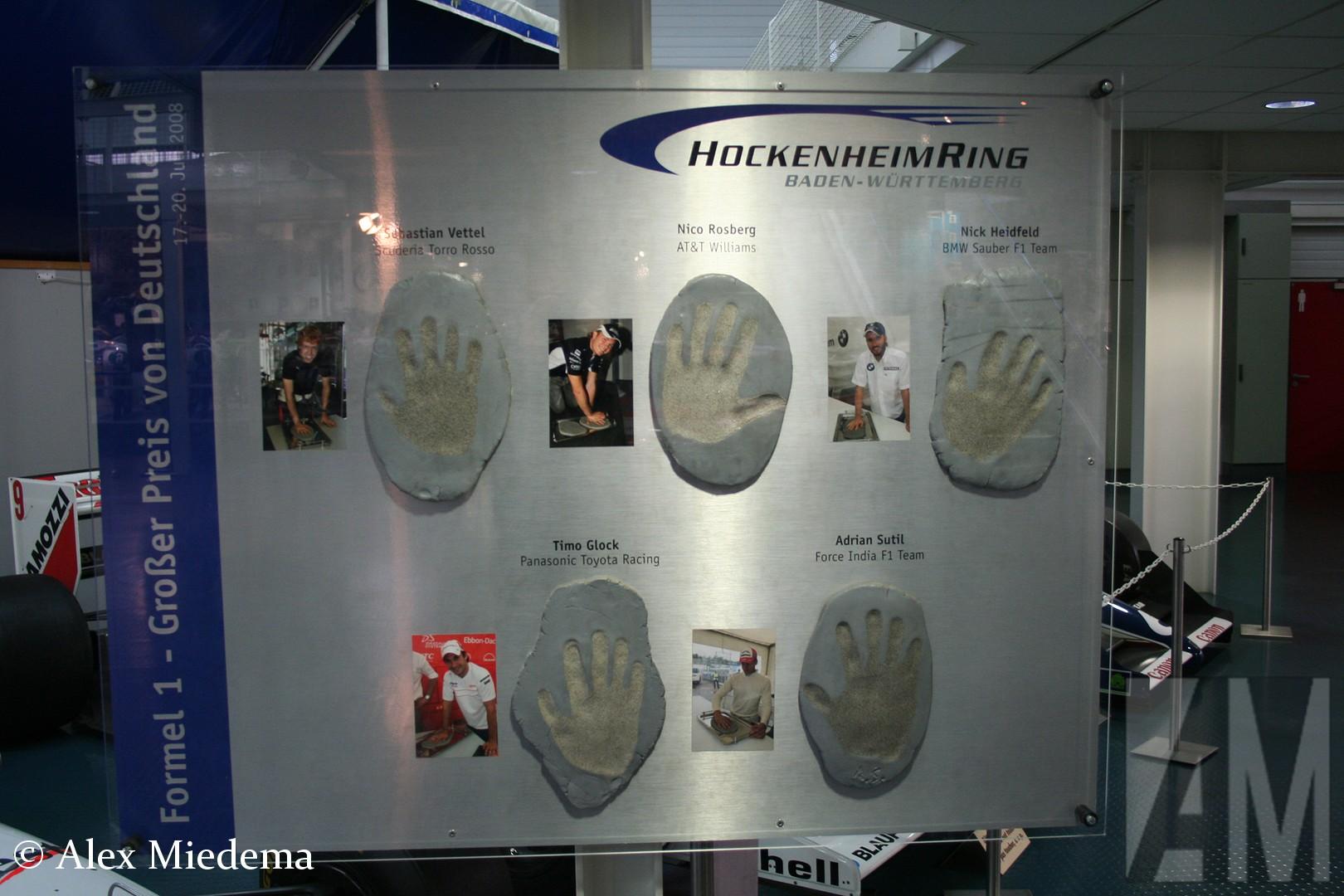 Op 26 april 2011 kwam ik om 16:40 aan bij het Motor Sport Museum am Hockenheimring, een paar dagen voor er een DTM race op de Hockenheimring verreden zou worden. Helaas ging het museum om 17:00 dicht, dus echt veel (en mooie) foto's maken was er helaas niet bij... Maar toch wel de moeite waard om even te laten zien. Vorig jaar viel het me in het nabijgelegen Op 26 april 2011 kwam ik om 16:40 aan bij het Motor Sport Museum am Hockenheimring, een paar dagen voor er een DTM race op de Hockenheimring verreden zou worden. Helaas ging het museum om 17:00 dicht, dus echt veel (en mooie) foto's maken was er helaas niet bij... Maar toch wel de moeite waard om even te laten zien. Vorig jaar viel het me in het nabijgelegen Op 26 april 2011 kwam ik om 16:40 aan bij het Motor Sport Museum am Hockenheimring, een paar dagen voor er een DTM race op de Hockenheimring verreden zou worden. Helaas ging het museum om 17:00 dicht, dus echt veel (en mooie) foto's maken was er helaas niet bij... Maar toch wel de moeite waard om even te laten zien. Vorig jaar viel het me in het nabijgelegen Op 26 april 2011 kwam ik om 16:40 aan bij het Motor Sport Museum am Hockenheimring, een paar dagen voor er een DTM race op de Hockenheimring verreden zou worden. Helaas ging het museum om 17:00 dicht, dus echt veel (en mooie) foto's maken was er helaas niet bij... Maar toch wel de moeite waard om even te laten zien. Vorig jaar viel het me in het nabijgelegen Op 26 april 2011 kwam ik om 16:40 aan bij het Motor Sport Museum am Hockenheimring, een paar dagen voor er een DTM race op de Hockenheimring verreden zou worden. Helaas ging het museum om 17:00 dicht, dus echt veel (en mooie) foto's maken was er helaas niet bij... Maar toch wel de moeite waard om even te laten zien. Vorig jaar viel het me in het nabijgelegen Op 26 april 2011 kwam ik om 16:40 aan bij het Motor Sport Museum am Hockenheimring, een paar dagen voor er een DTM race op de Hockenheimring verreden zou worden. Helaas ging het museum om 17:00 d