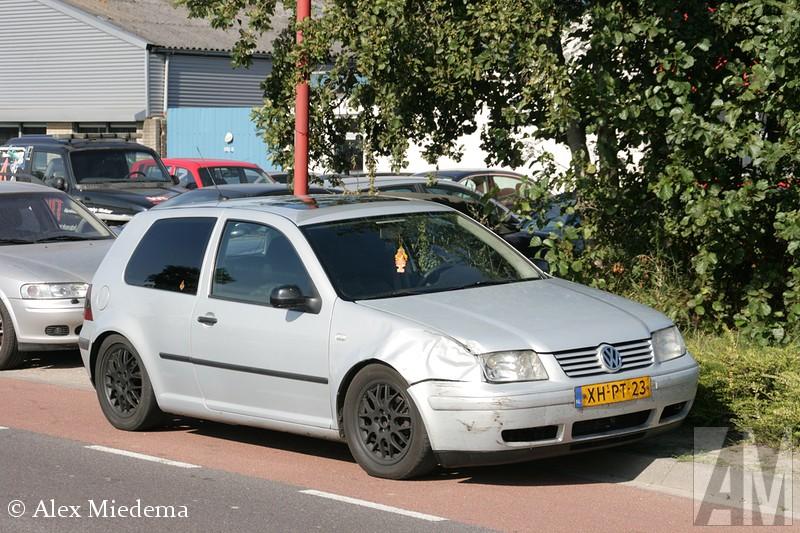 Volkswagen Bolf