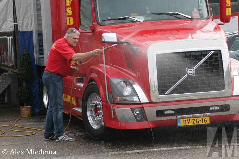 Truckrace Zolder 2014