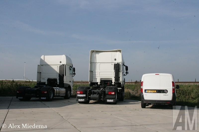 Bedrijfswagen Service Friesland
