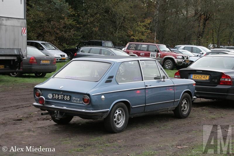 BMW Touring 1802