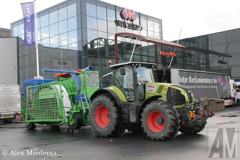 Noord-Nederlandse Landbouw Beurs