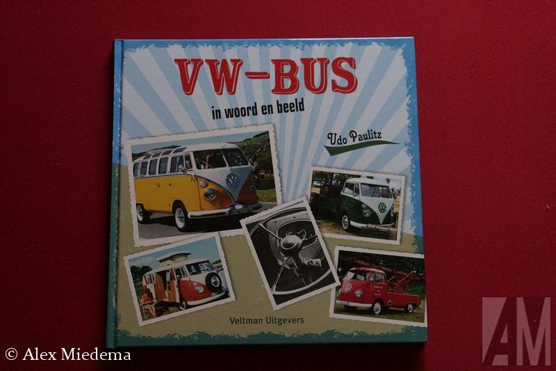 VW-Bus in woord en beeld