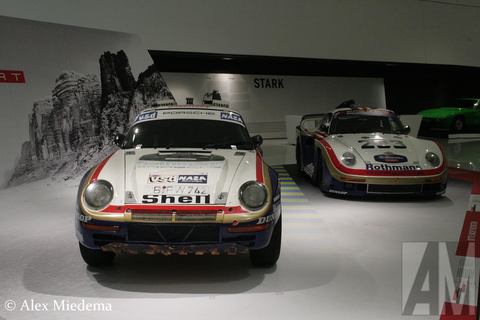 Porsche 9x59