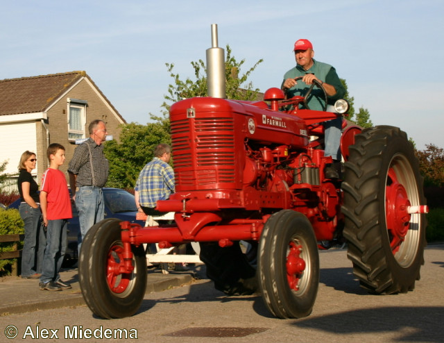 super bmd farmall